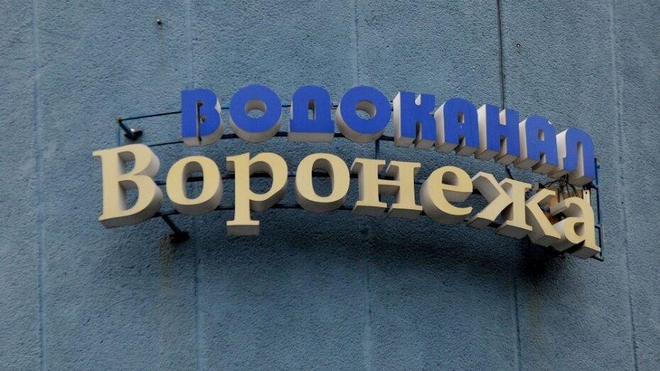 Депутаты предложили присоединить «Водоканал Воронежа» к «Воронежтеплосети»