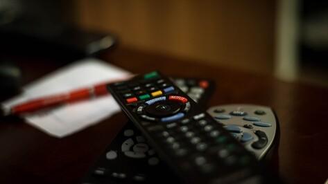 Воронежцы высказались за запрет рекламы пива и лекарств на телевидении