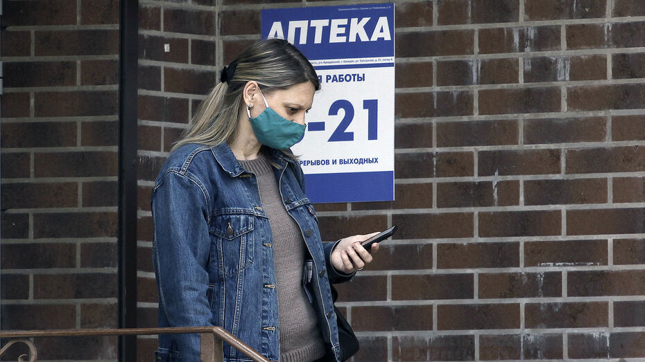 За время пандемии ковид победили 70,6 тыс жителей Воронежской области