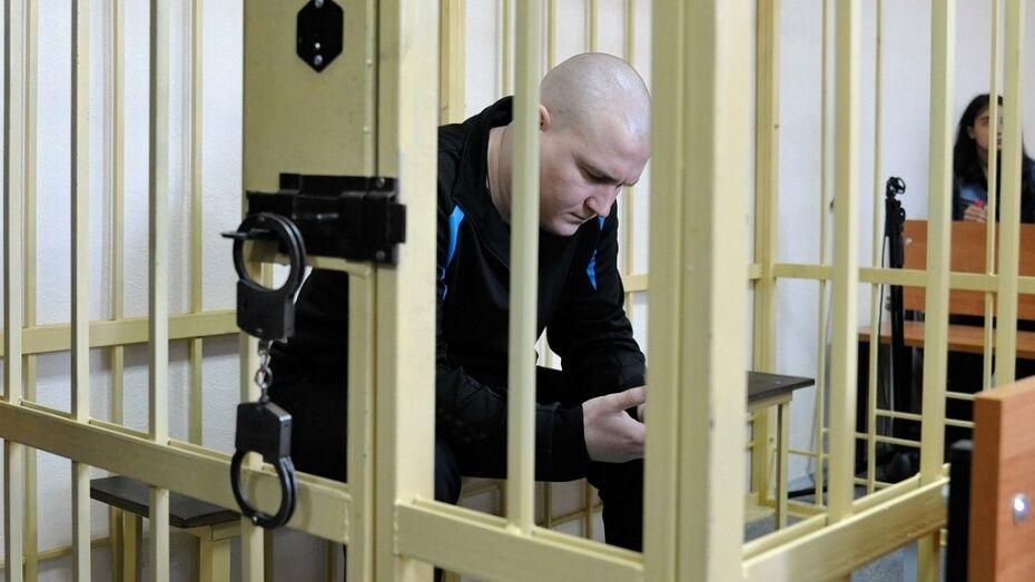 Воронежский суд отпустил из СИЗО виновника ДТП с 5 погибшими у «Дон Кихота»