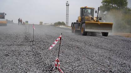 Финансирование ремонта дорог Воронежской области увеличили до 2,8 млрд рублей в год