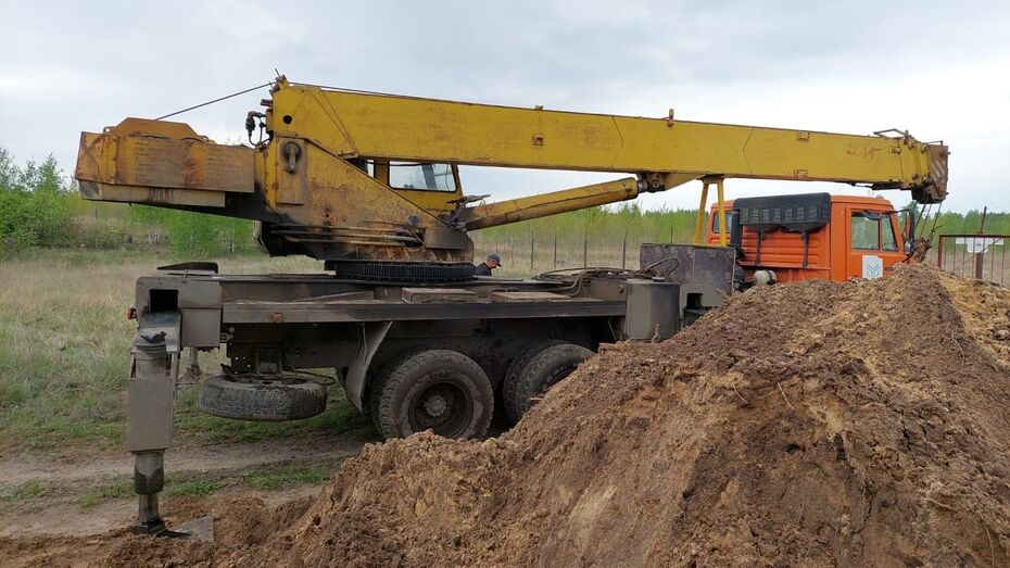 Прокуратура заинтересовалась отключениями воды в воронежском Шилово