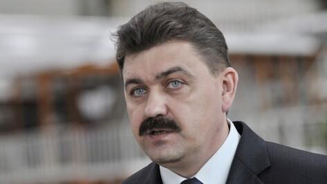Управляющим индустриальным парком «Масловский» стал Виталий Зубарев