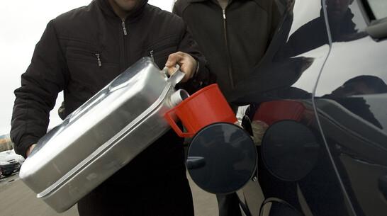 Под Воронежем главный инженер фирмы наворовал бензина на 750 тыс рублей