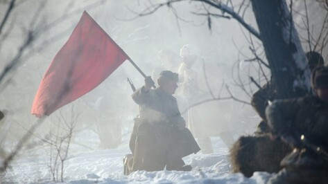 Патриотический квест «Малый Сатурн» в Воронеже перенесли из-за эпидемии гриппа