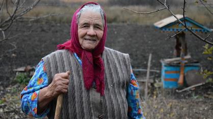 «Мертвых уносили дети». Что рассказала бывшая узница концлагеря в Воронежской области