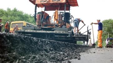 «Черноземуправтодор» объявил торги на дорожный ремонт в Воронежской области