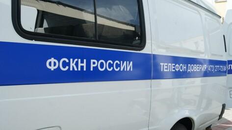 Жителя Воронежской области задержали после курения спайса на кладбище