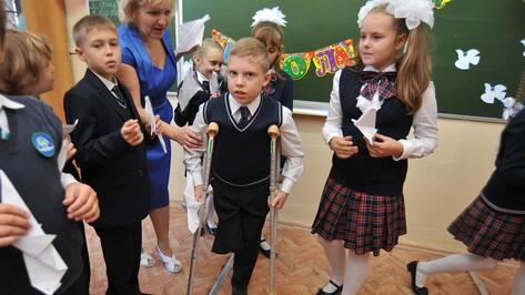 Мама искалеченного в ДТП под Воронежем Дани: «Нужно собрать 9 млн рублей на протезы»