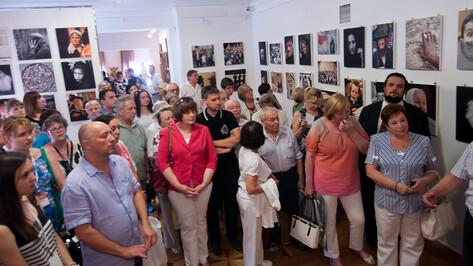 От Филонова до секса. Какие воронежские выставки собрали очереди