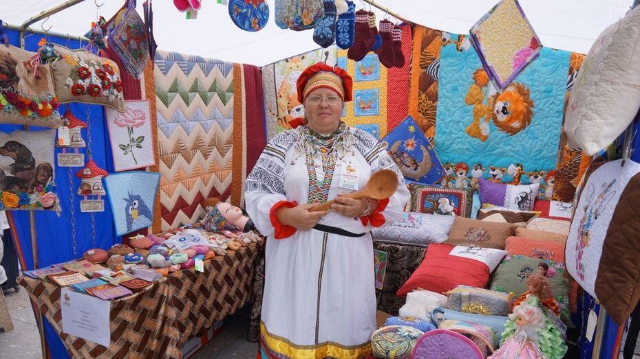 Фестиваль народного творчества «Ремесло – не коромысло» впервые пройдет в Борисоглебске