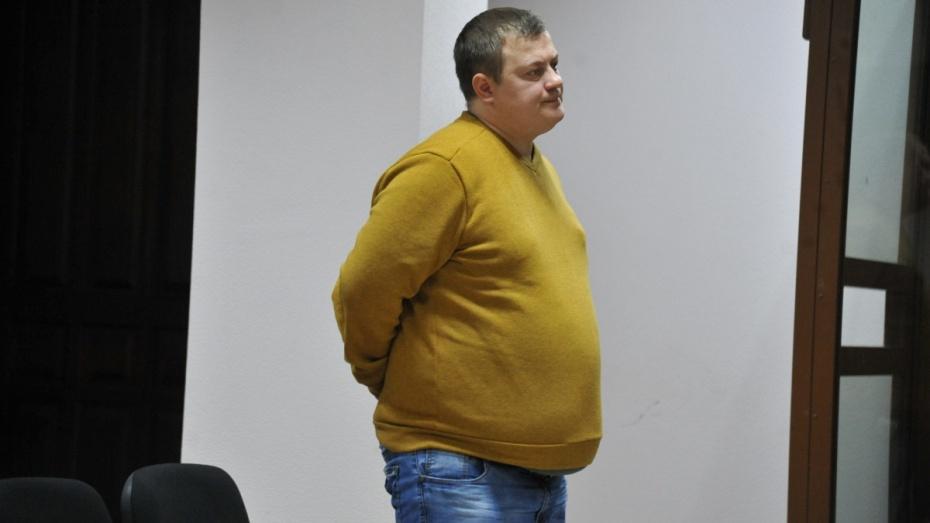 Осужденный за смертельную аварию экс-глава отдела ГИБДД из Воронежской области вышел по УДО