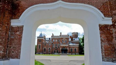 Историю Николая Рериха и принцессы Ольденбургской расскажут в замке под Воронежем