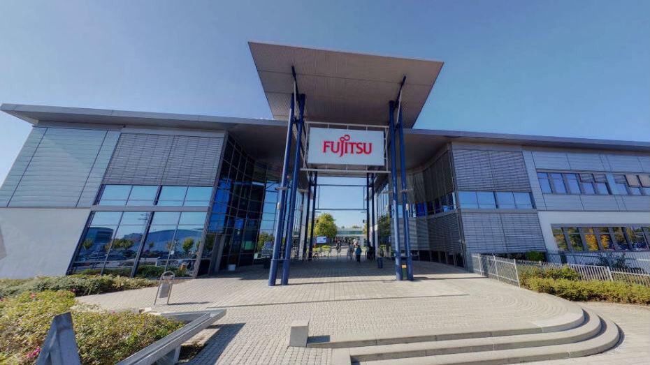 Корпорация Fujitsu «на страже» умных контрактов