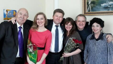Воронежский Союз композиторов получил президентский грант в 1 млн рублей