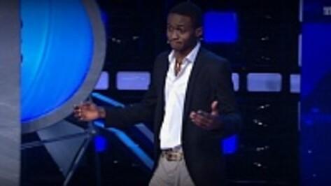 Ольга Бузова помешала воронежскому африканцу выйти в третий тур «Comedy Баттл»