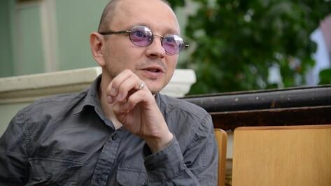 Герман Греков: «Воронежским любителям современного искусства нужно держаться вместе»