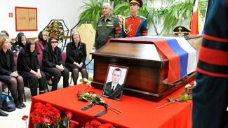 Улицу Воронежа отказались назвать в честь погибшего в Сирии связиста