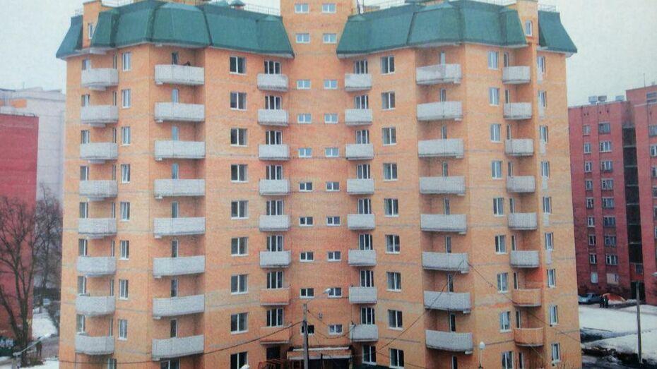 Новое общежитие Воронежского госуниверситета откроется в мае