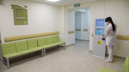 «Здесь хорошая аура». Новая поликлиника воронежского онкодиспансера заработает в декабре
