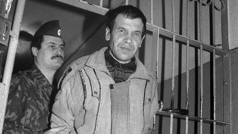 Убивший 8 девушек «поворинский маньяк» Ретунский снова вышел на свободу