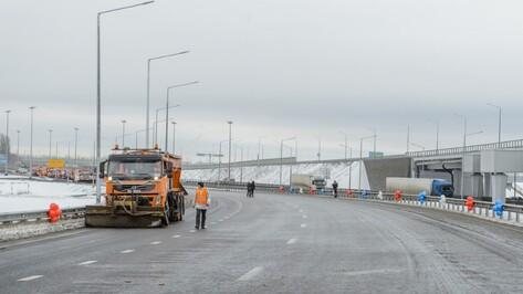 Под Воронежем открылась дорога в обход Рогачевки и Новой Усмани