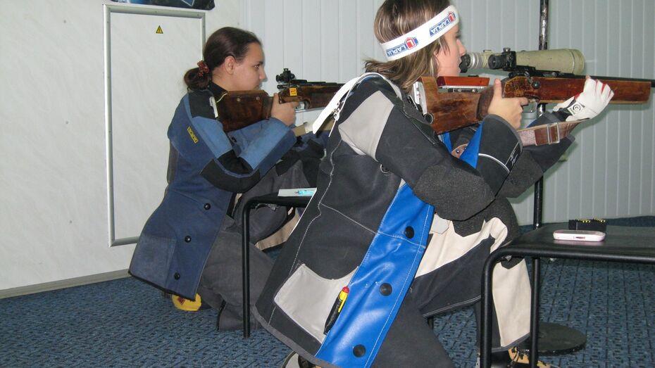 Областной турнир по практической стрельбе пройдет в Воронеже 23 февраля