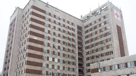 Воронежская больница озвучила итоги работы за 35 лет