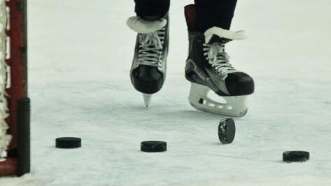 Хоккейная «Россошь» победила «Липецк» в третьем матче плей-офф