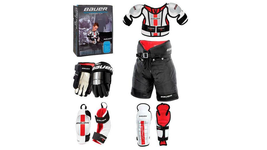 Где купить современную хоккейную экипировку по выгодной цене?
