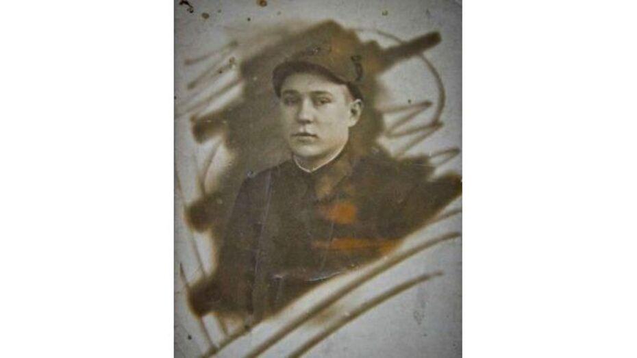 Ленинградские поисковики нашли останки служившего с отцом Путина воронежского красноармейца
