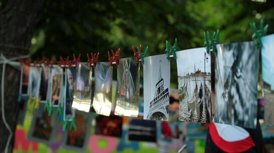 Прием работ для фотосушки ко Дню молодежи объявили в Борисоглебске