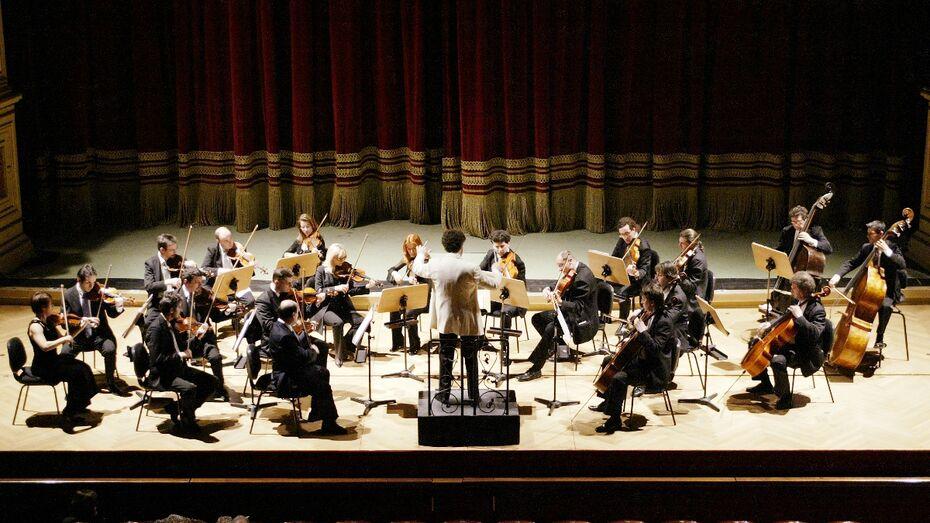 Итальянский оркестр театра Джузеппе Верди исполнит в Воронеже оперную классику