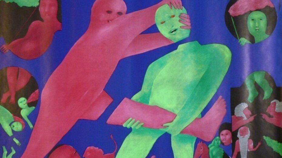 В Воронеже откроется выставка театрального художника Юрия Гальперина