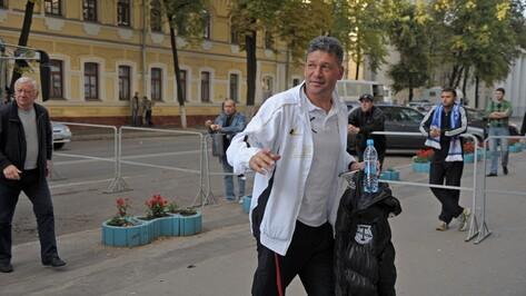 Тренер «Торпедо» Николай Савичев: «В Воронеже мы выглядели не лучшим образом»