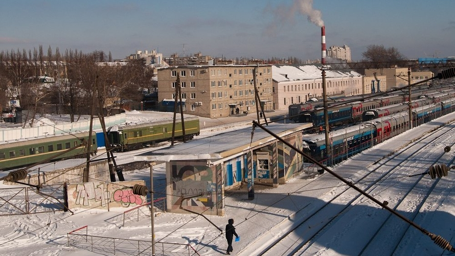 Электрички Воронежской области изменят расписание из-за Дня защитника Отечества