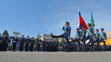 Главком ВВС России открыл всероссийские соревнования летчиков «Авиадартс-2015» в Воронеже
