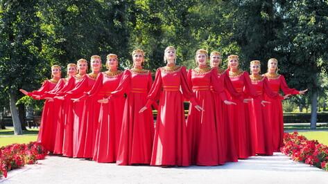 «Воронежские девчата» отметят 55-летие коллектива праздничным концертом