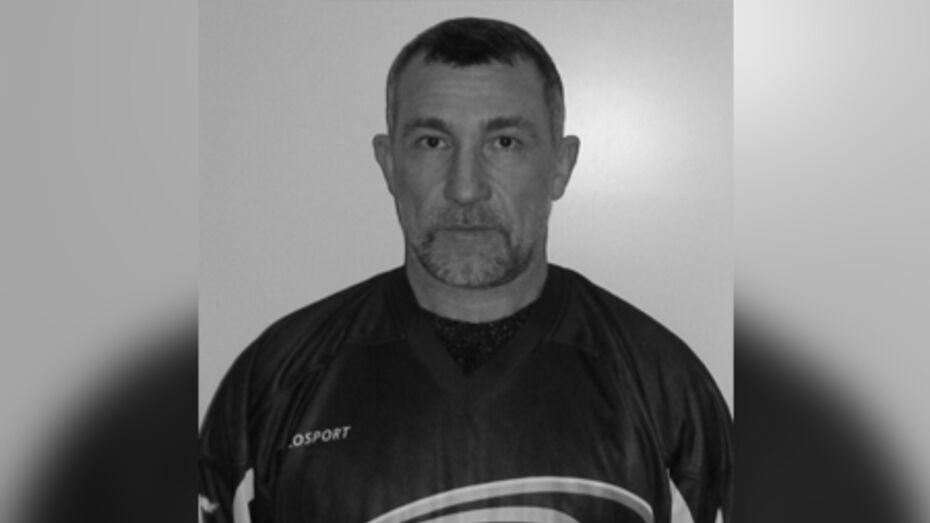 Погибший в выходные воронежский мотоциклист оказался ветераном «Бурана»