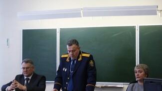 Воронежский кадетский корпус проверили из-за ЧП с избиением пятиклассника