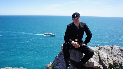 В числе «вежливых людей» в Крыму был морпех из Репьевского района