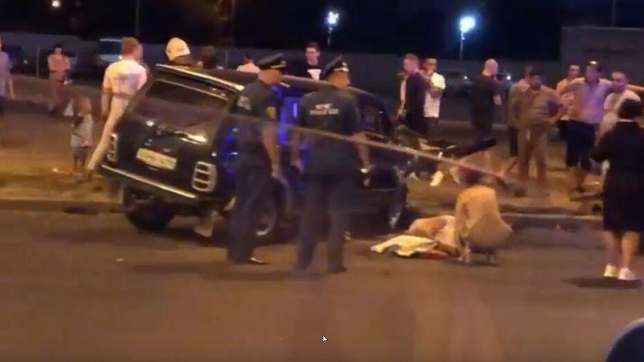 В Воронеже рассказали подробности гибели 3-месячной девочки в ДТП