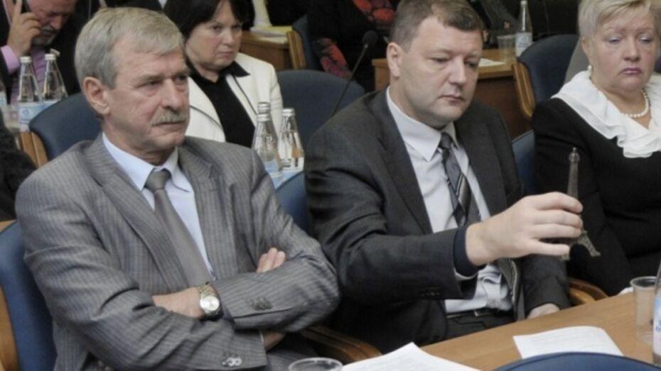 Уголовное дело в отношении экс-спикера Воронежской гордумы направлено в суд