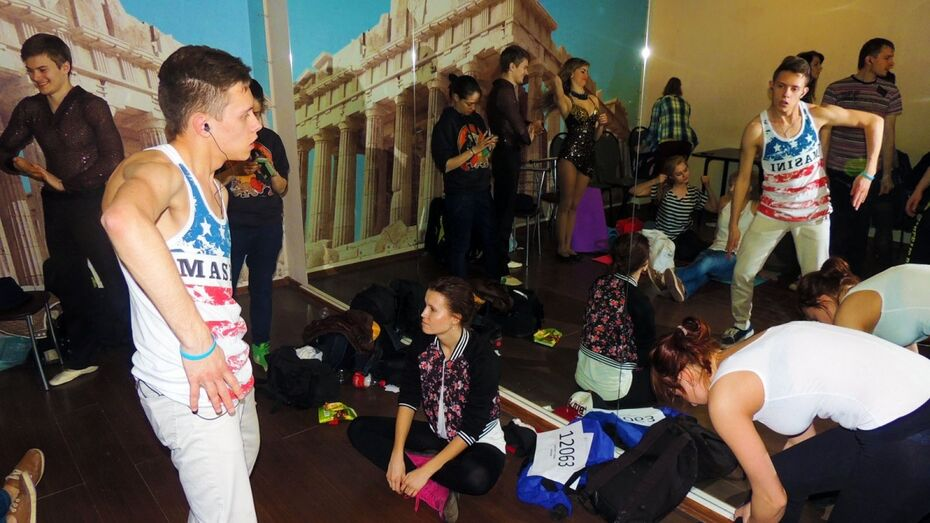 Хореографы телешоу «Танцы» проведут кастинг в Воронеже