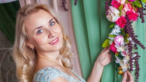 Воронежская вокалистка заняла первое место на международном конкурсе