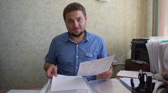 В школу борисоглебского села Макашевка пришли работать 2 педагога из Воронежа
