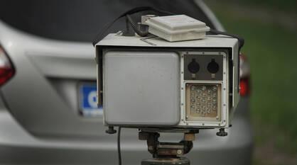 На воронежских дорогах появятся 42 новые камеры для отлова нарушителей ПДД