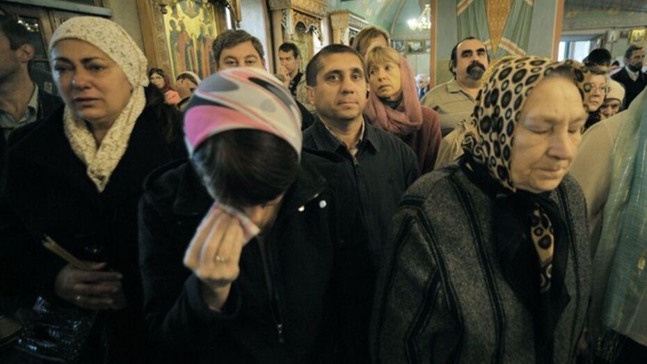 В Воронеж привезут мощи святителя Иоанна, архиепископа Шанхайского и Сан-Францисского