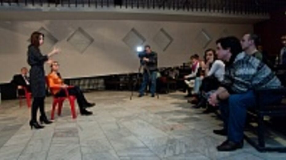 Пьесу для спектакля «Театра равных» напишут преподаватели филфака ВГУ