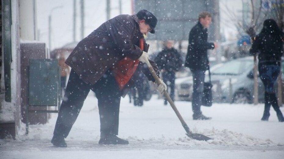 В Панинском районе отцы получили по восемь месяцев исправительных работ
